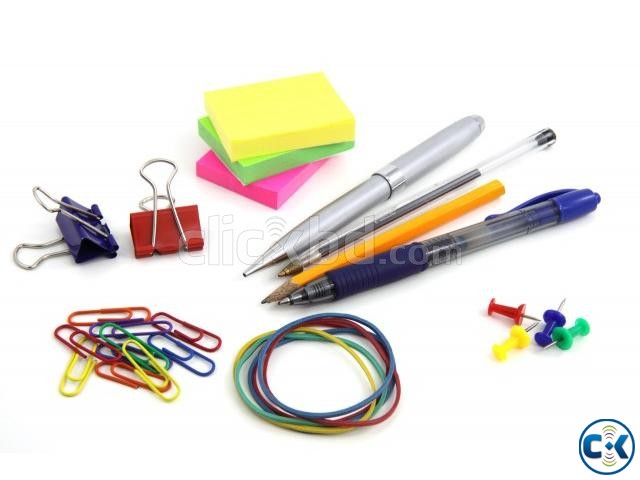 Office Stationery | ClickBD large image 0