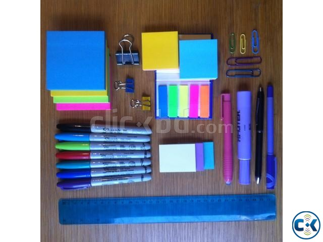 Office Stationery | ClickBD large image 3