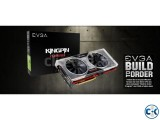 EVGA GeForce GTX 780 Ti Classified K NGP N Edition Exchange