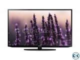 SAMSUNG 40 Full HD Flat TV H5008 Series 5