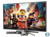 Samsung 40H6400 102 cm 40 LED TV Full HD 3D Smart