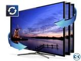Samsung 40-Inch H6400 Series 6 Smart 3D LED TV