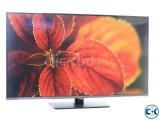 Samsung 48H5100 48 LED TV Black Full HD TV