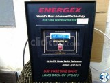 Energex DSP Pure Sine Wave Ips Ups 1500VA 5Yrs War. With Dip