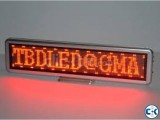 LED Signboard Display M Software Base