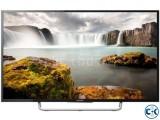 48 inch W700C BRAVIA LED backlight TV