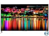 55 inch X9000C BRAVIA LED backlight TV
