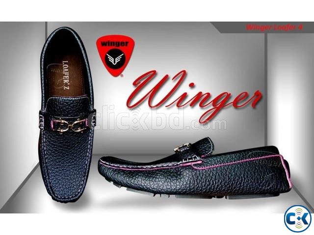 Winger Loafer 4 | ClickBD large image 0