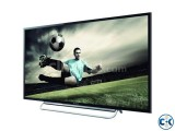 BRAND NEW 40 inch SONY BRAVIA W 600B HD LED TV WITH Monitor
