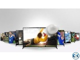BRAND NEW 65 inch SONY BRAVIA X8504 HD LED TV WITH monitor