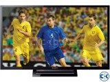 new SONY BRAVIA 24 P412 LED TV viewing experience