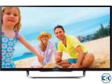 SONY BRAVIA KDL-55W800B - LED Smart TV