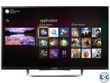 SONY BRAVIA 42 1080p  LED HDTV 42W800B