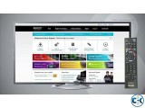 SONY BRAVIA 47 1080p LED HDTV 47W804