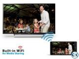 SONY BRAVIA 48 1080p LED HDTV 48W600B