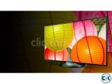 SONY BRAVIA 55 1080p LED HDTV 55 W 804