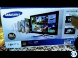 40 inch samsung led SMART new tv F5500 led