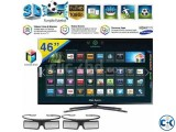 40 inch samsung led SMART new tv F6400 led SMART 3D