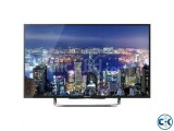 32 inch SONY BRAVIA W700 LED TV WITH monitor