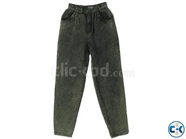 Zara Berishka Ladies Jeans Pant | ClickBD large image 0