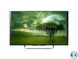 42 inch W700B BRAVIA LED backlight TV