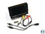 Smart Car Camera Monitor