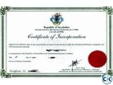Seychelles Business Jobs Visa From BD