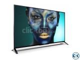 55 inch X9000B BRAVIA LED backlight TV