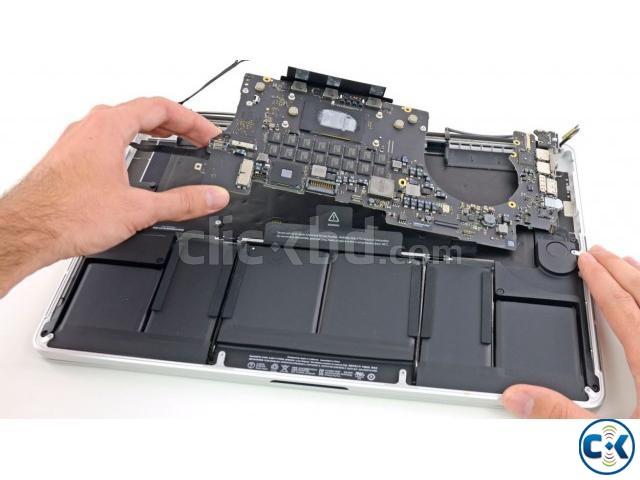 Laptop Repair Notebook Repair | ClickBD large image 0