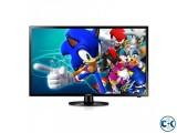 original Samsung 32  LED TV EH4003