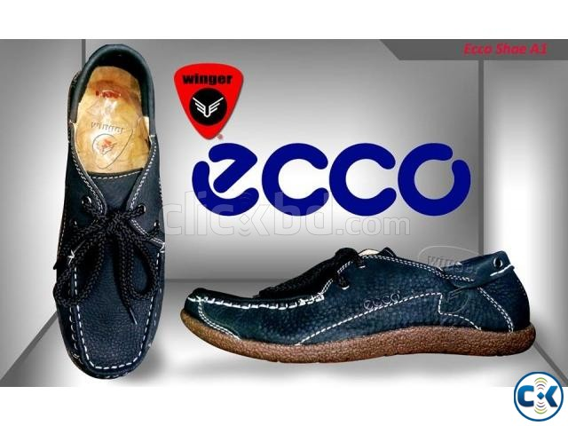 Ecco Shoe A1 | ClickBD large image 0