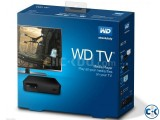 WD TV media player 2015 Edition in stock