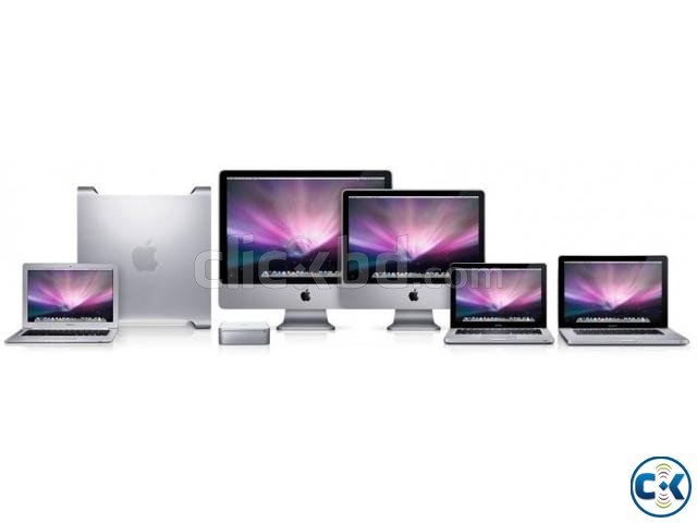 Repair Apple Laptops And Desktops | ClickBD large image 0