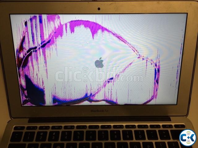 13 MACBOOK AIR LCD SCREEN REPAIR SERVICE | ClickBD large image 0
