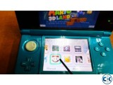 Nintendo 3DS Mod Service No Flash Card