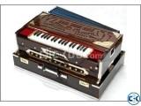 New Scalechanger Harmonium. Call Me for Price 01819424222.
