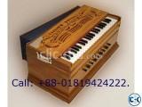 New Standard Harmonium. Call Me for Details 01819424222.