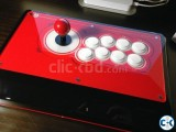 Arcade Pro Fightstick for PC AND XBOX 360 QanBa Q3