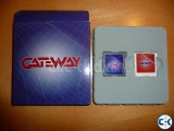 Gateway 3DS.Nintendo 3DS Flash Card