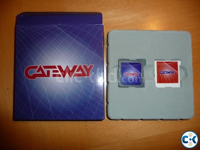 Gateway 3DS.Nintendo 3DS Flash Card | ClickBD large image 0