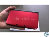 Nintendo 3DS XL with Pokemon Alpha Shapphire