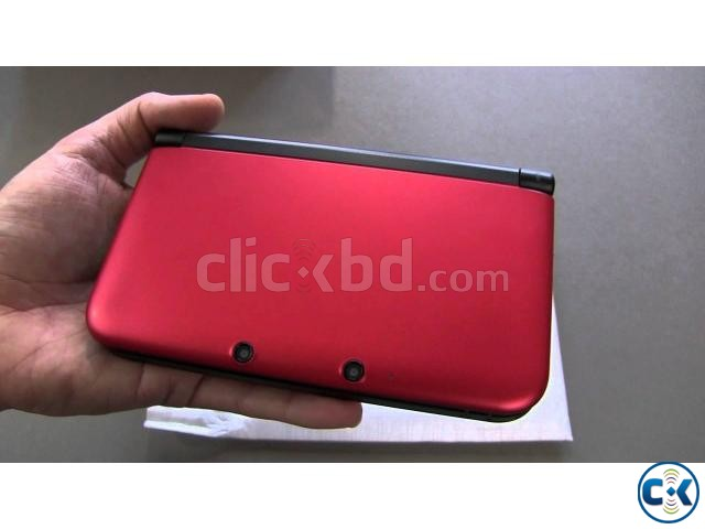 Nintendo 3DS XL with Pokemon Alpha Shapphire | ClickBD large image 0