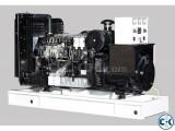 Lovol Perkins Diesel Generator Stamford Power