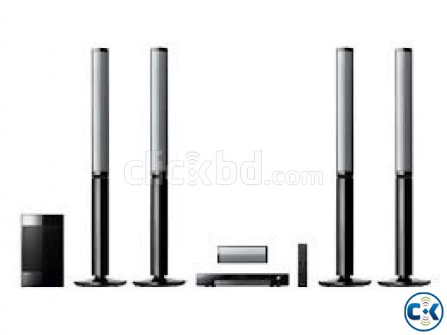 Sony 3D Blu-Ray Home Theater Wi-Fi Sound System BDV-N9200W | ClickBD large image 0