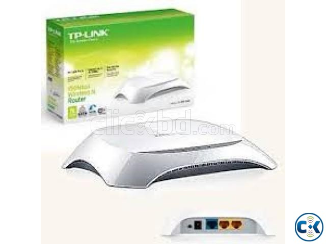 TP Link TL-WR720N 150Mbps WPS Button Wireless N WiFi Router