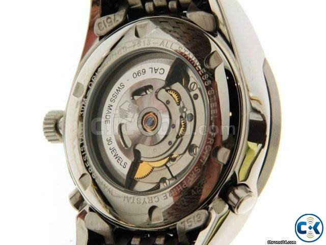ORIS Worldtimer XXL Limited Edition | ClickBD large image 1