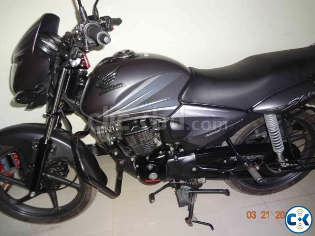 Pictures Of Honda Cg 125 New Model.html | Autos Weblog