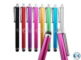 Stylus Pen Small Metal Mobile Tablet PC iPAD
