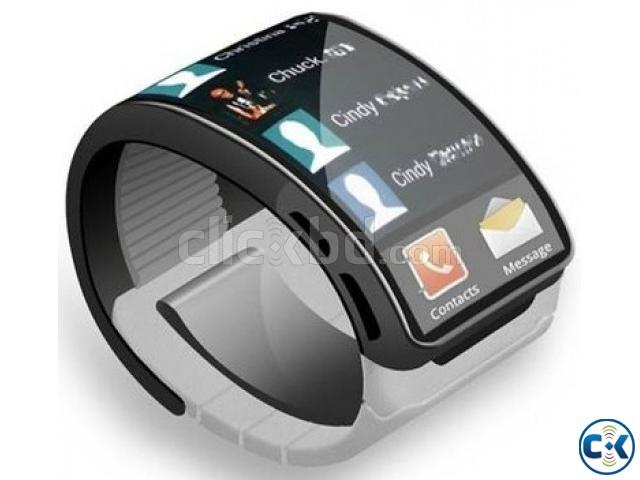 Samsung Galaxy Gear Sm V700 Brand New Intact Clickbd