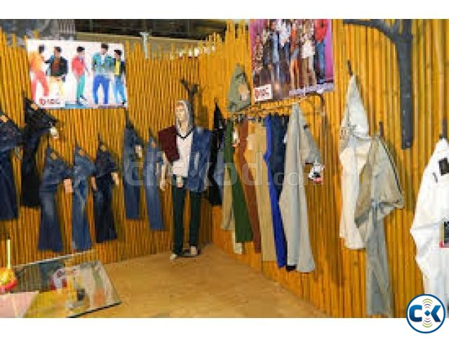 Garment Exhibition Stall : Exhibition stall for garment clickbd